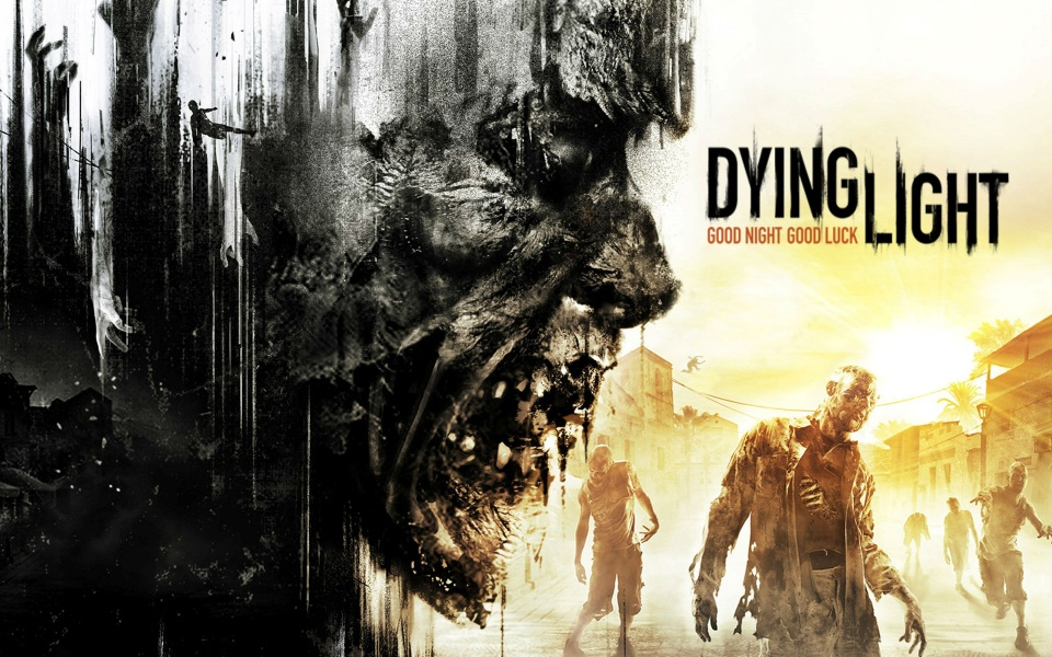 Dying Light 2014