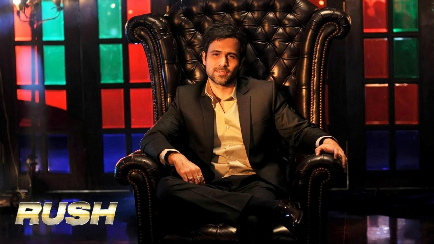 Emraan Hashmi In Rush Movies