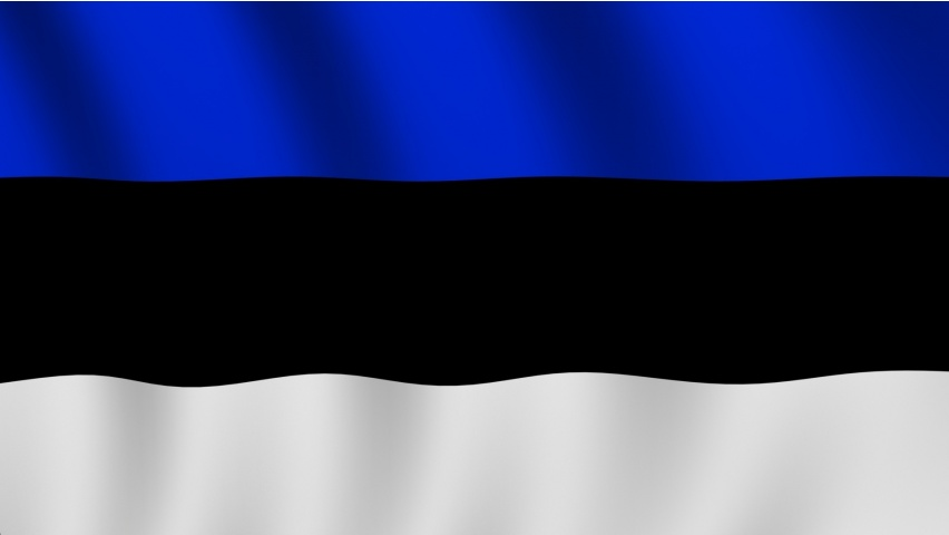 Estonia Flag Wallpapers - 852x480 - 32873