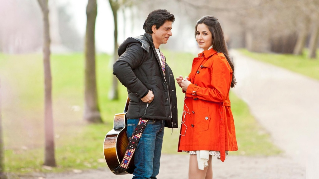 First Look London Ishq (2012)