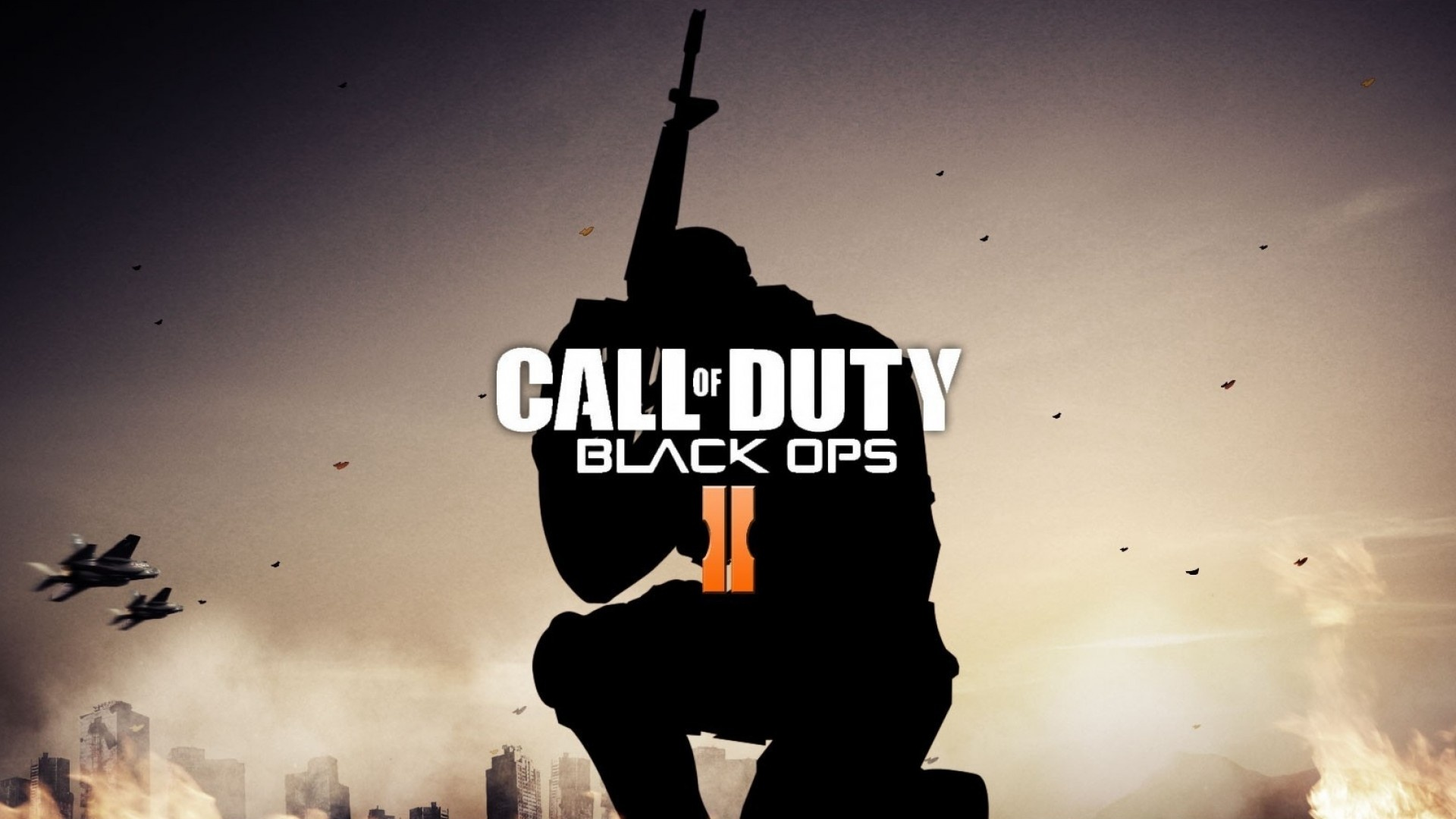 First Looks Call Of Duty Black Ops 2 Wallpapers
