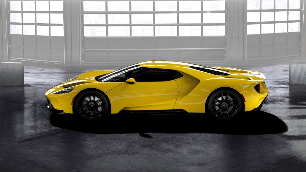 Ford-Gt Configurator Front Three Quarter 2017
