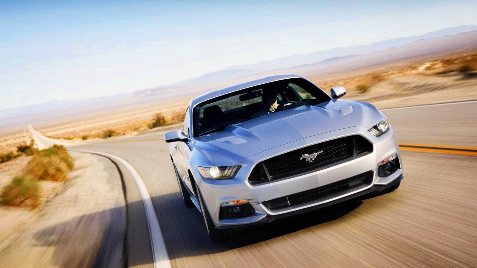ford mustang gt 2015 wallpapers 1600x900 359843. Black Bedroom Furniture Sets. Home Design Ideas