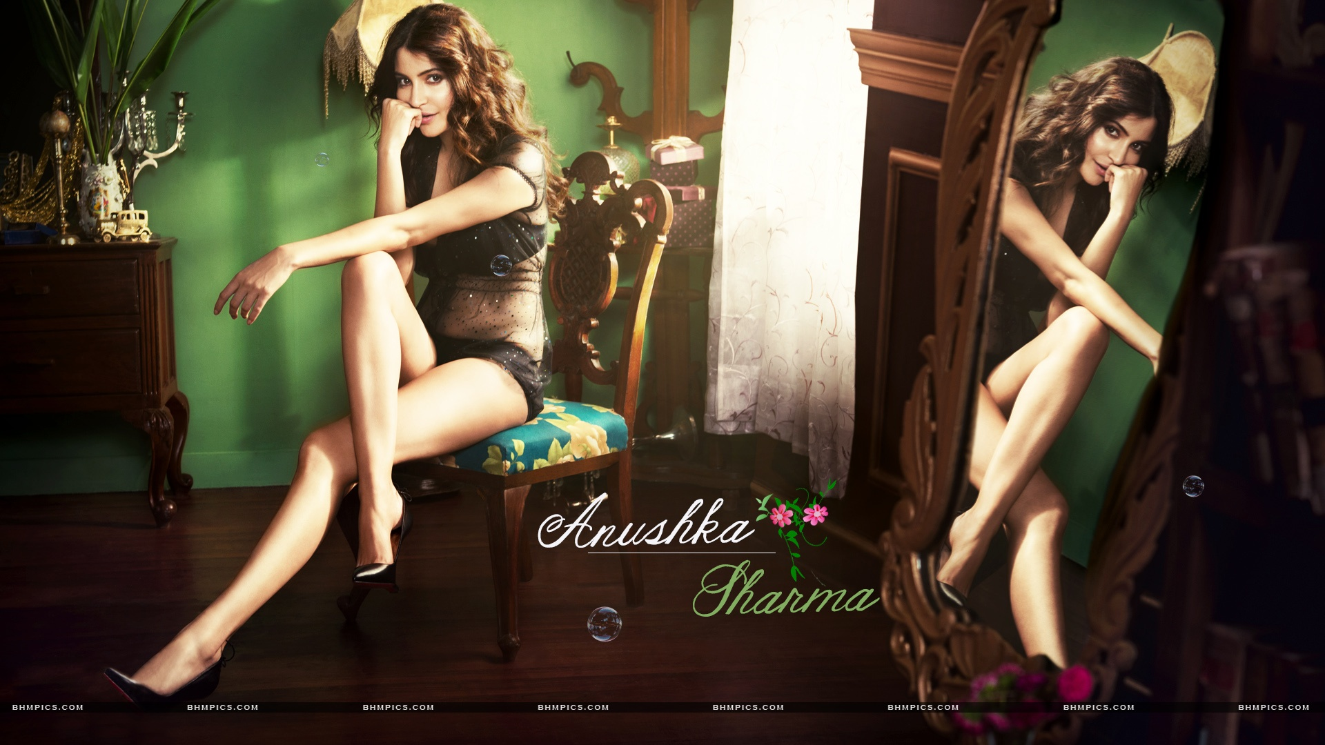 Gorgeous Anushka Sharma