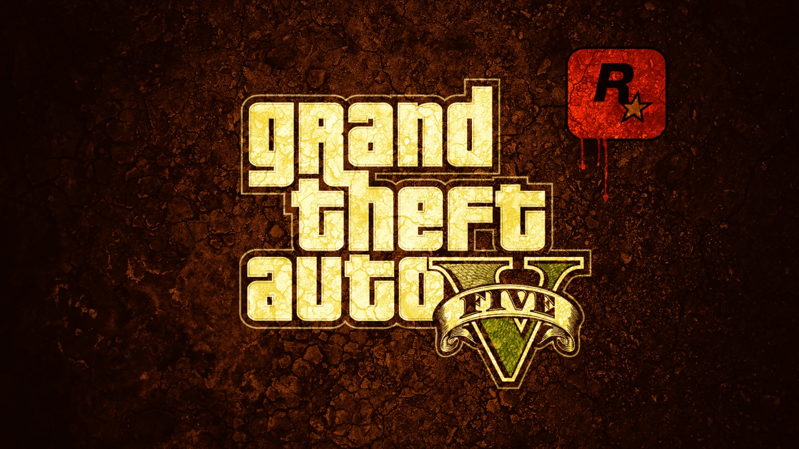 Grand Theft Auto 5 Background