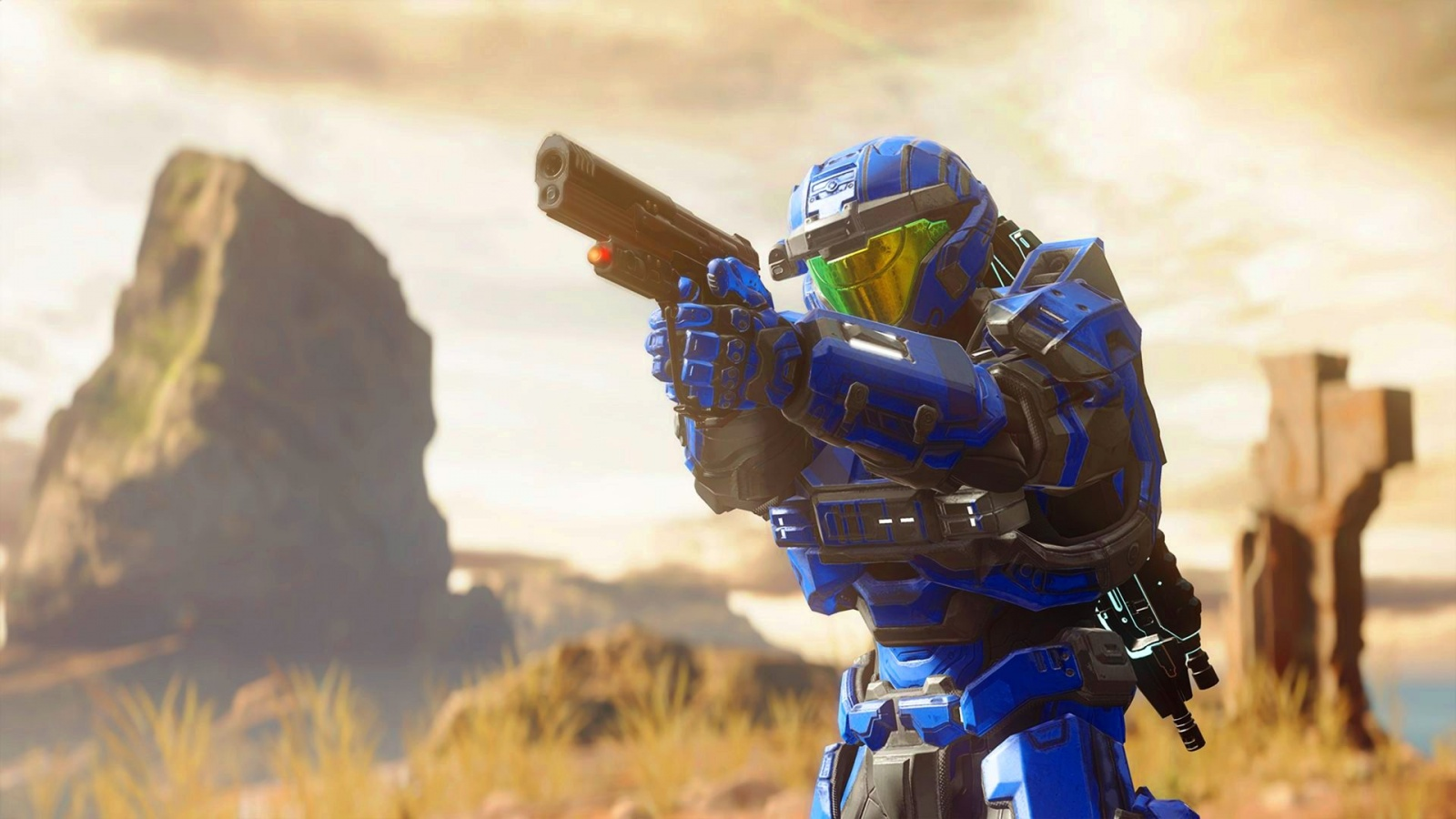 Halo 5 Forge