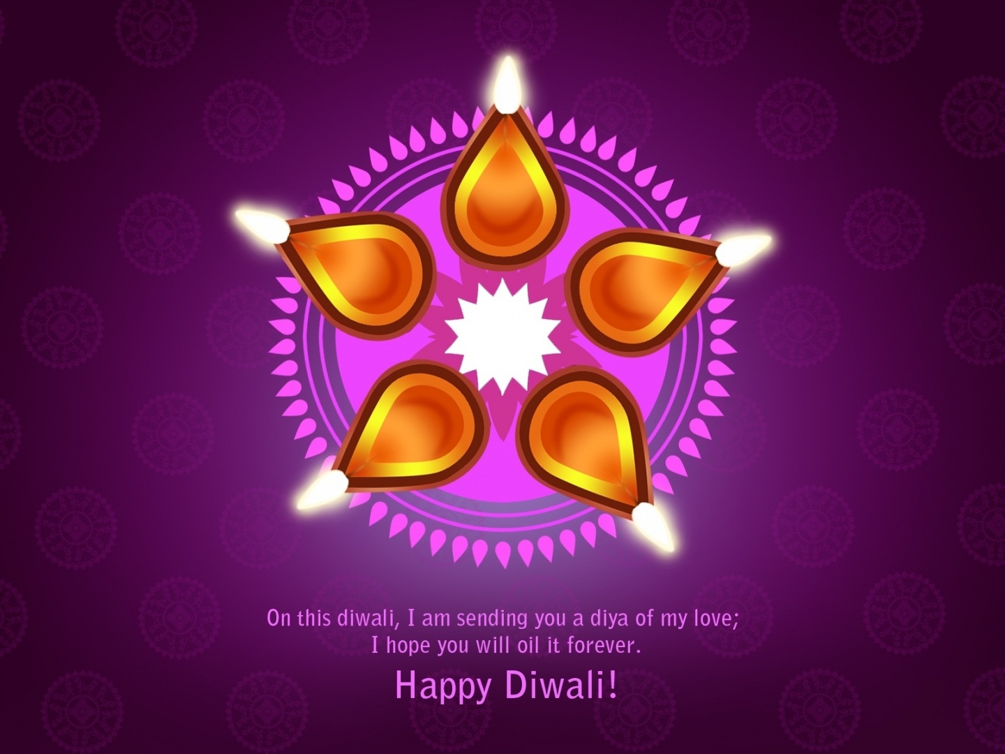 Happy diwali wishes videos download