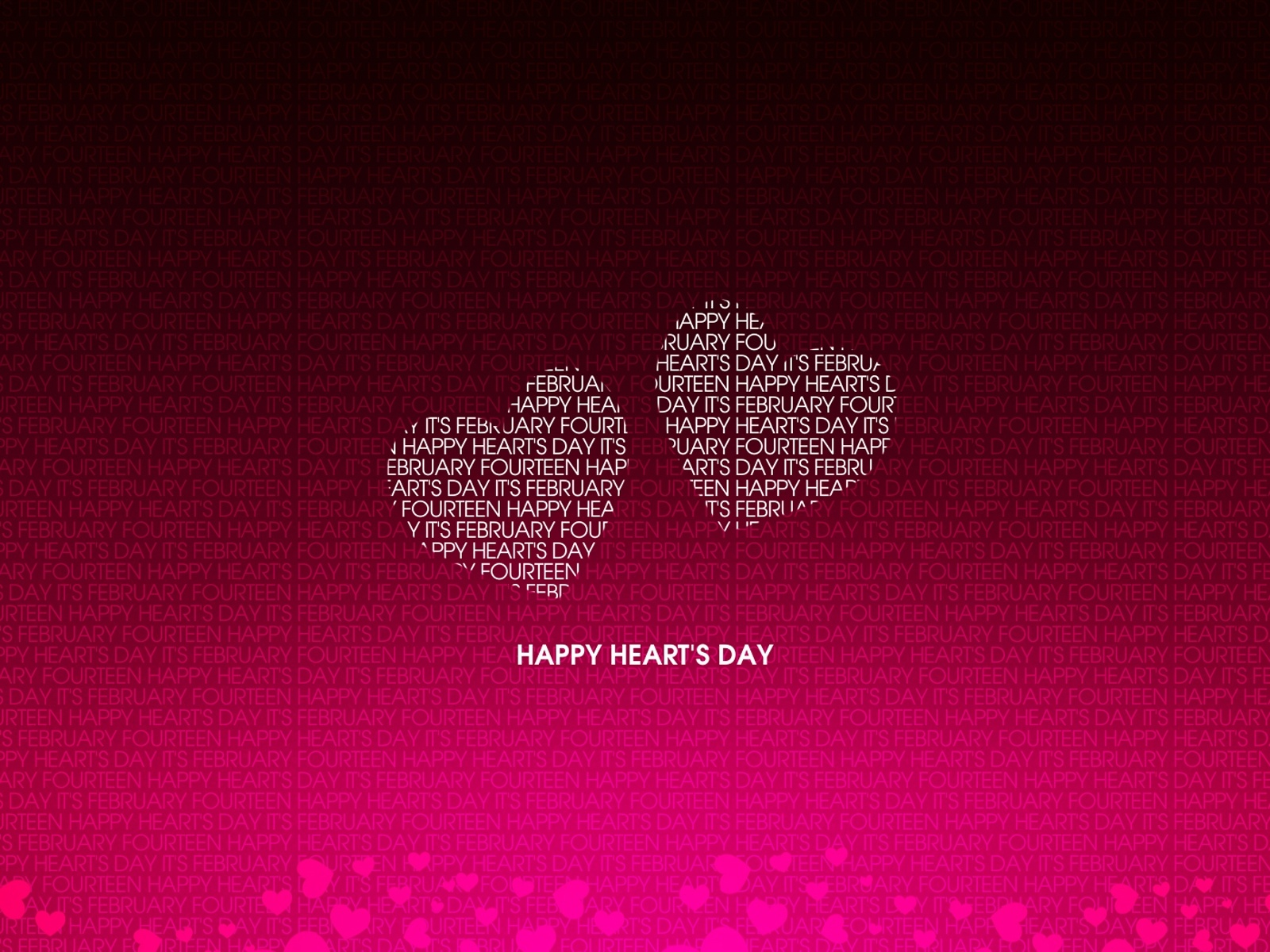 Happy Heart Day