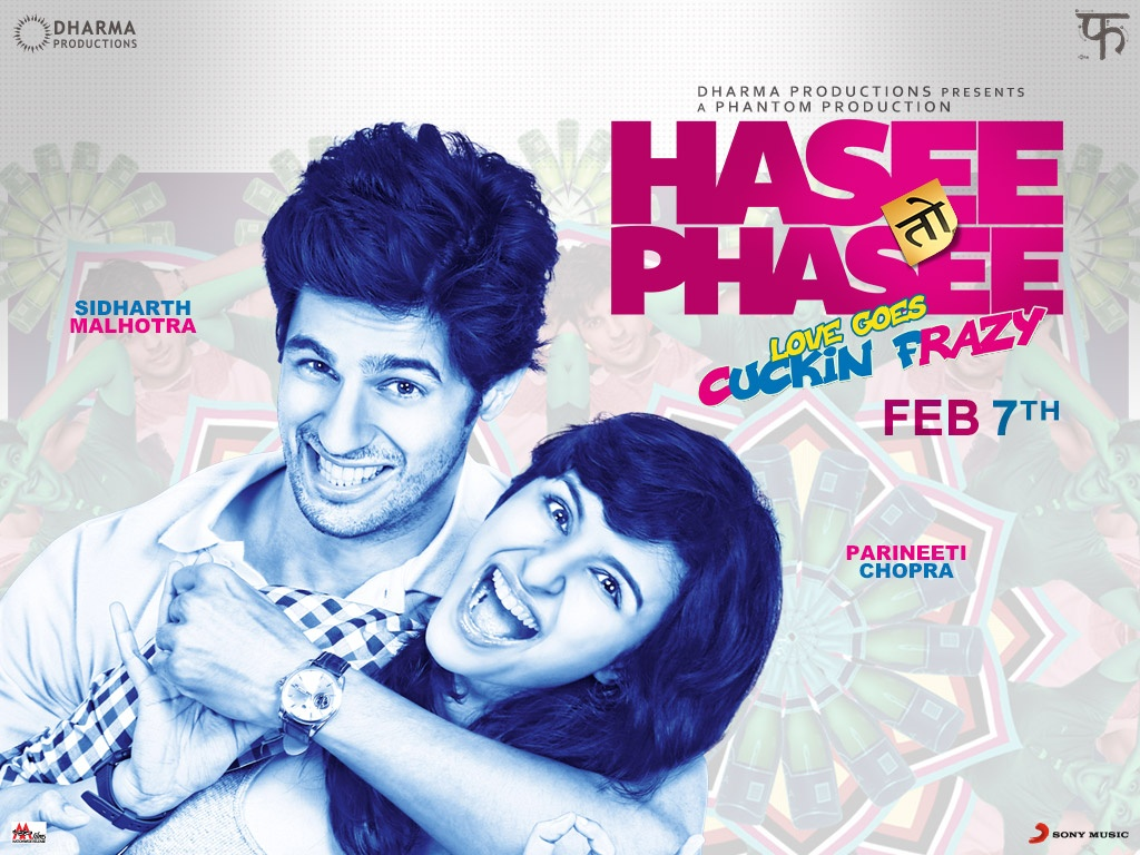 Drama Queen (Full Video Song) - Hasee Toh Phasee