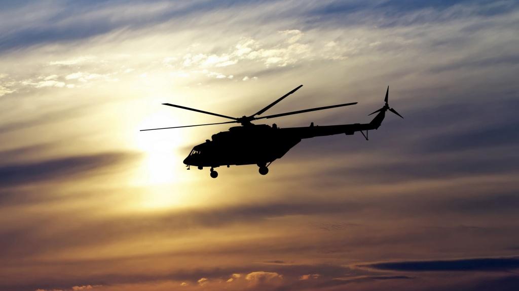Elicottero Mi 8 : Helicopter mi wallpapers