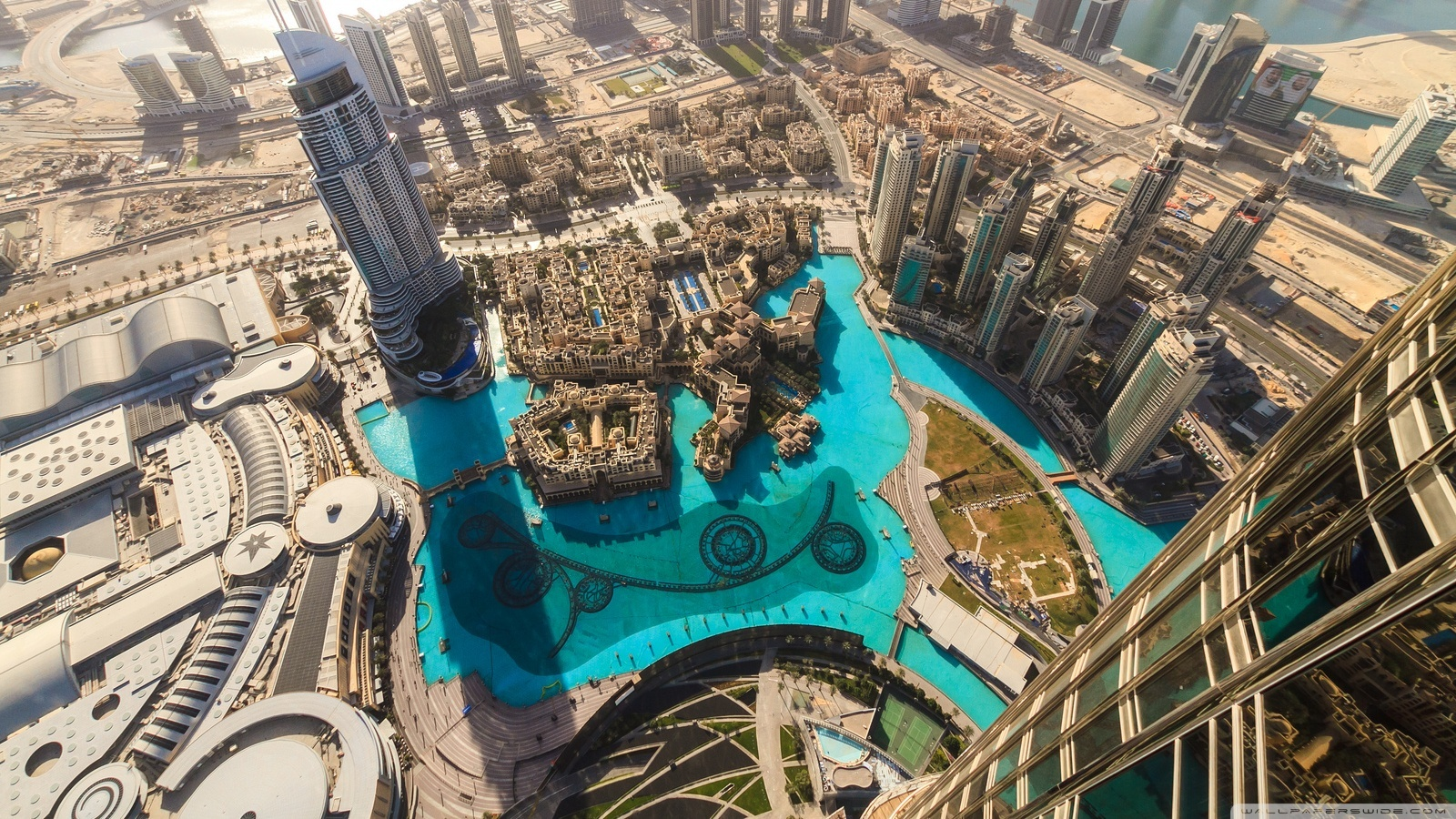High Rise Dubai