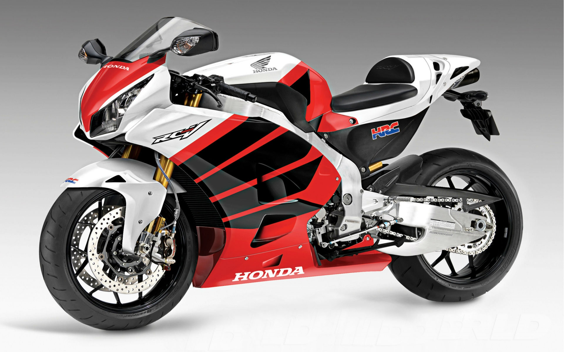 Honda RCV 1000 2015 | 1920 x 1200 | Download | Close