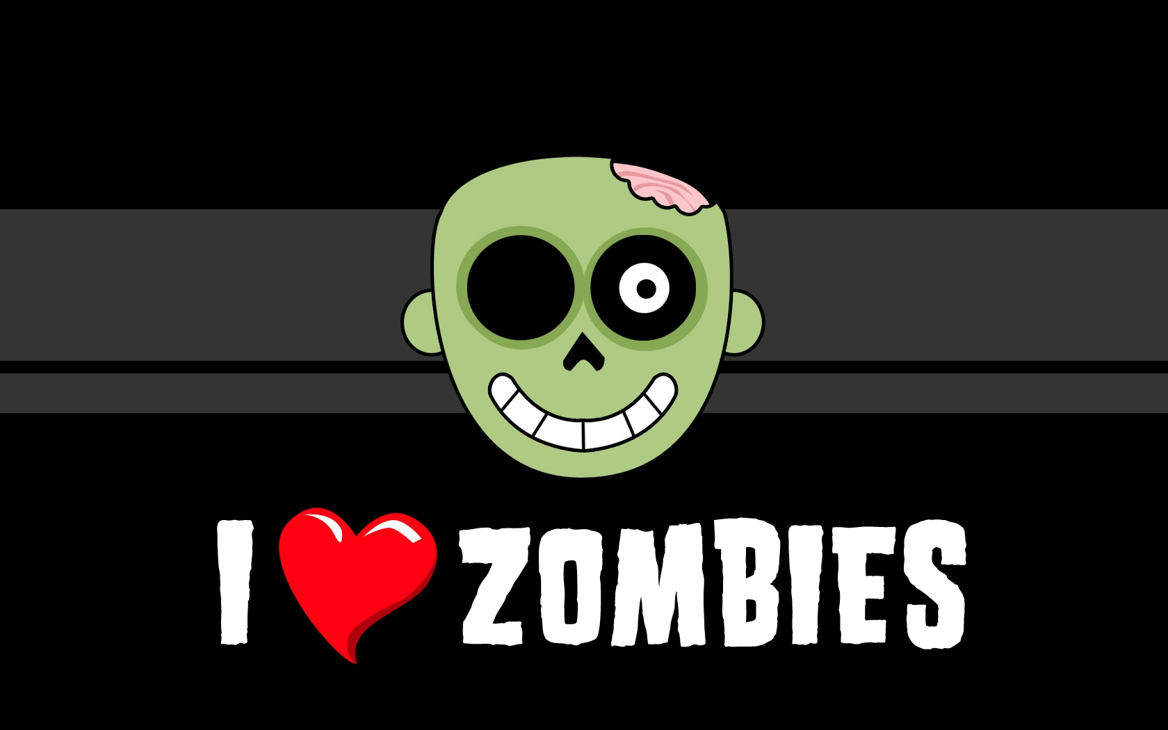 Love Zombies | 1680 x 1050 | Download | Close