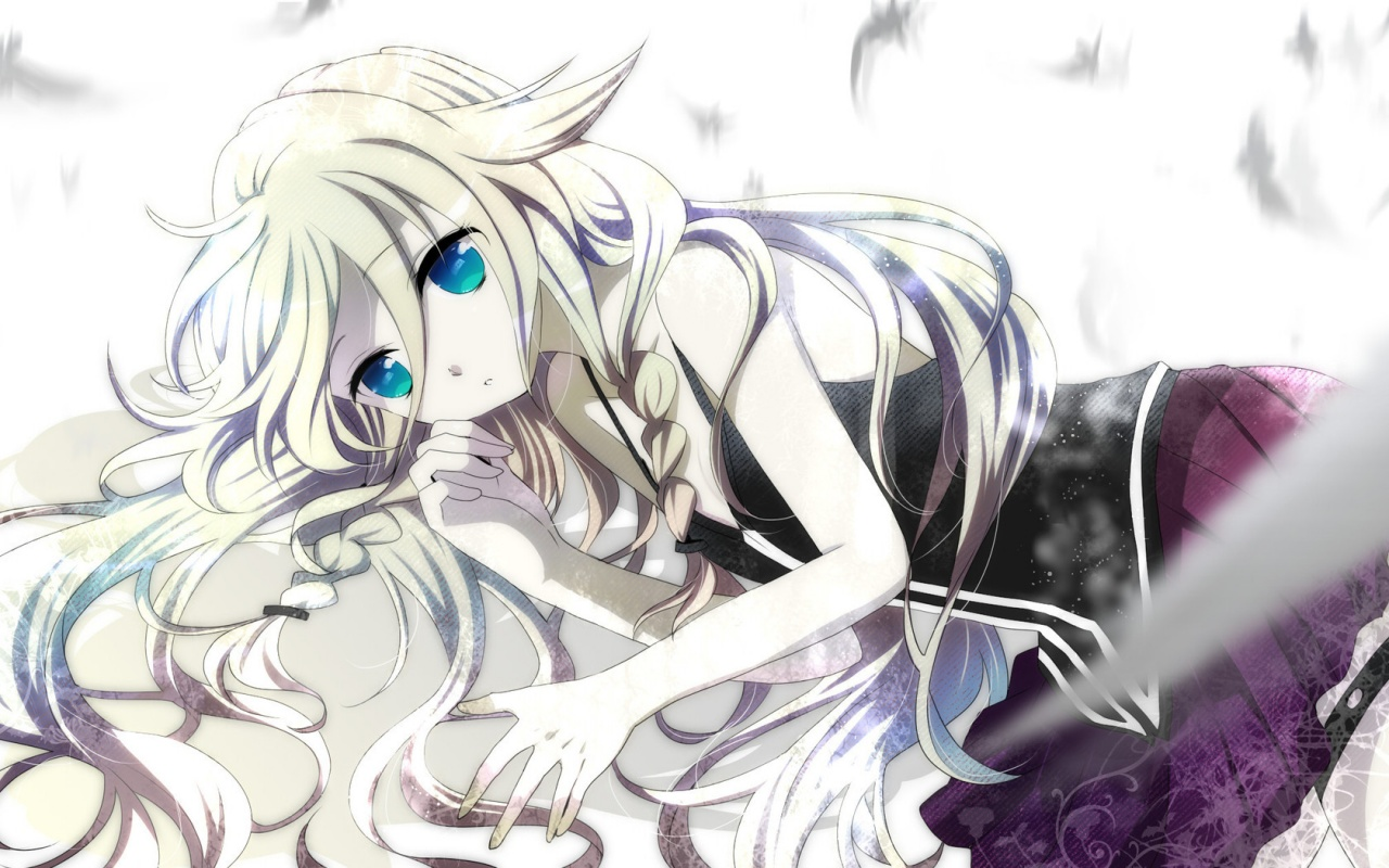 IA Vocaloid - Aria On The Planetes