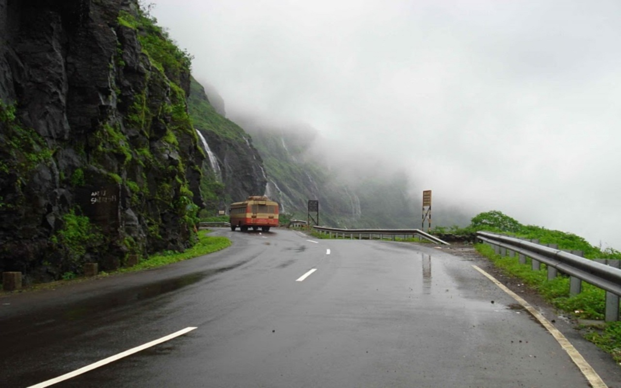 India Roads Wallpapers