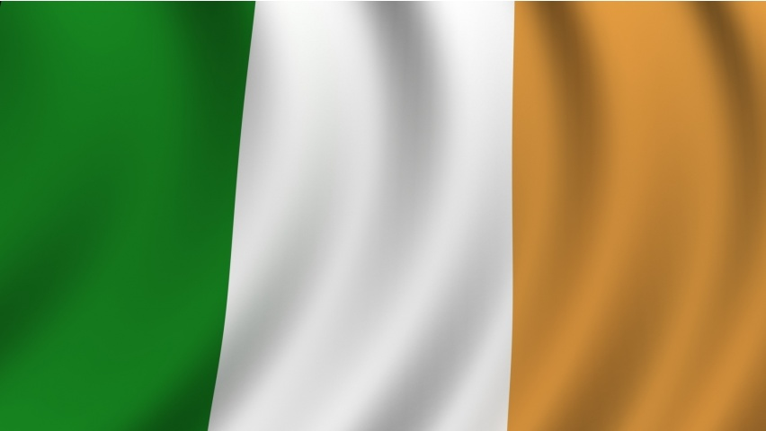 Ireland Flag Wallpapers  852x480 44608