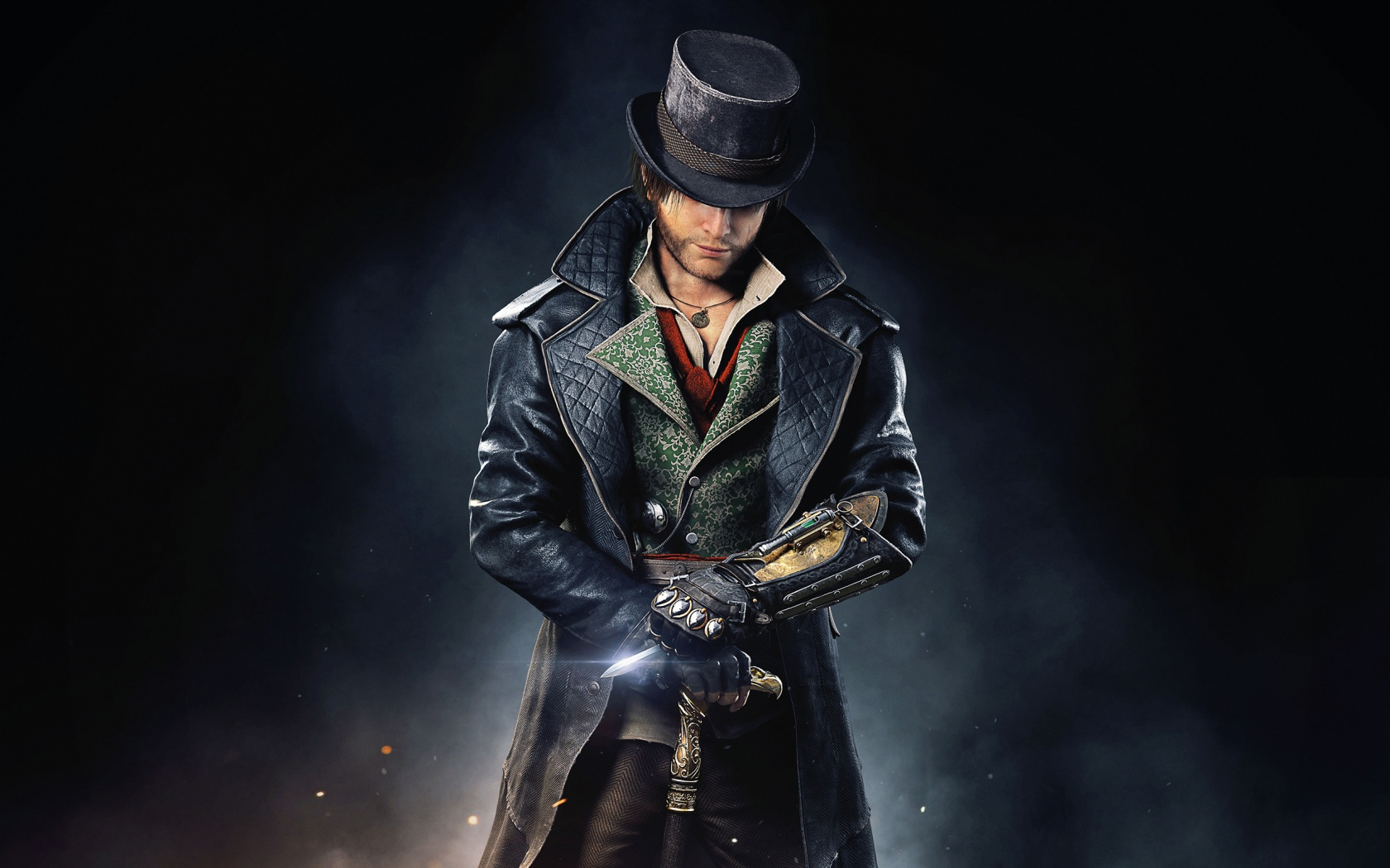Jacob Assassin's Creed Syndicate