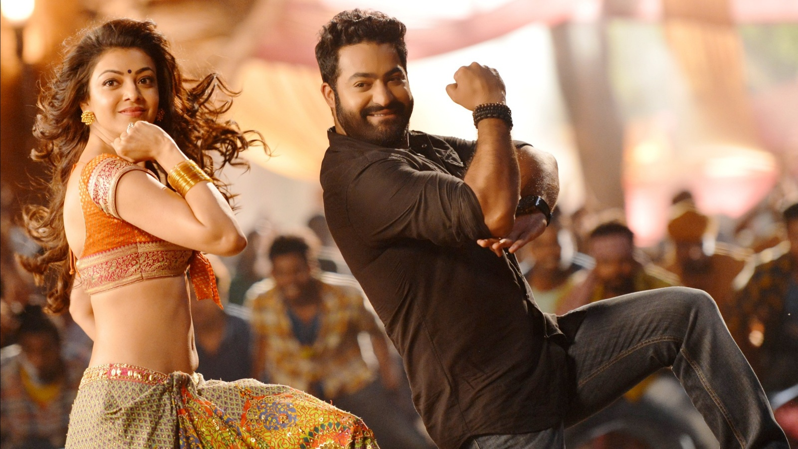Janatha Garage Movie 4K