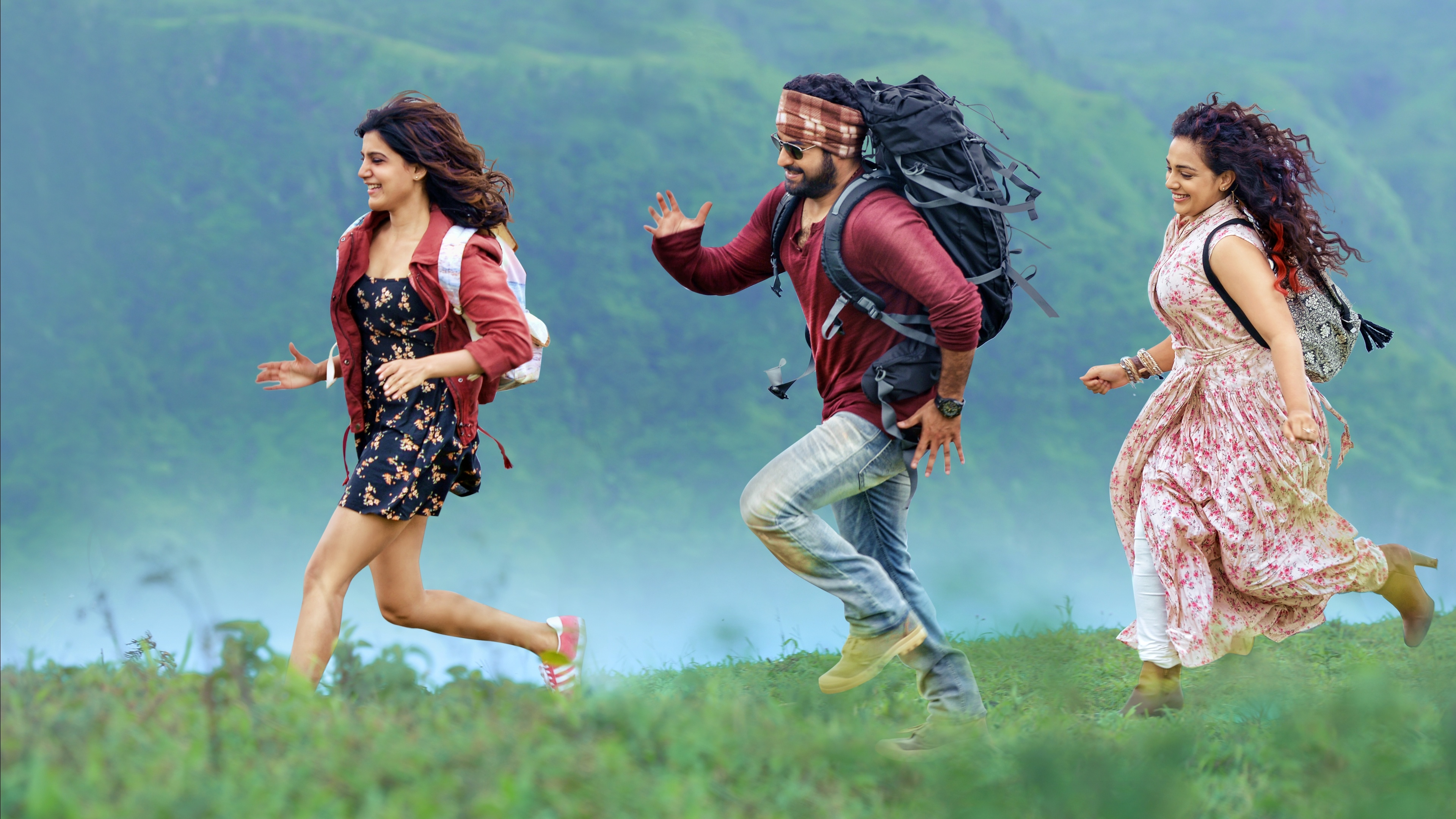 Janatha Garage Movie Still