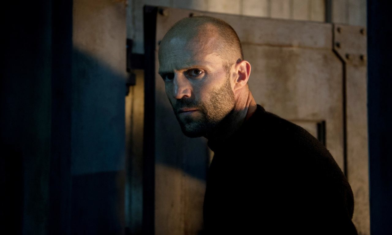 Jason Statham As Arthur Bishop In Mechanic Resurrection Movie