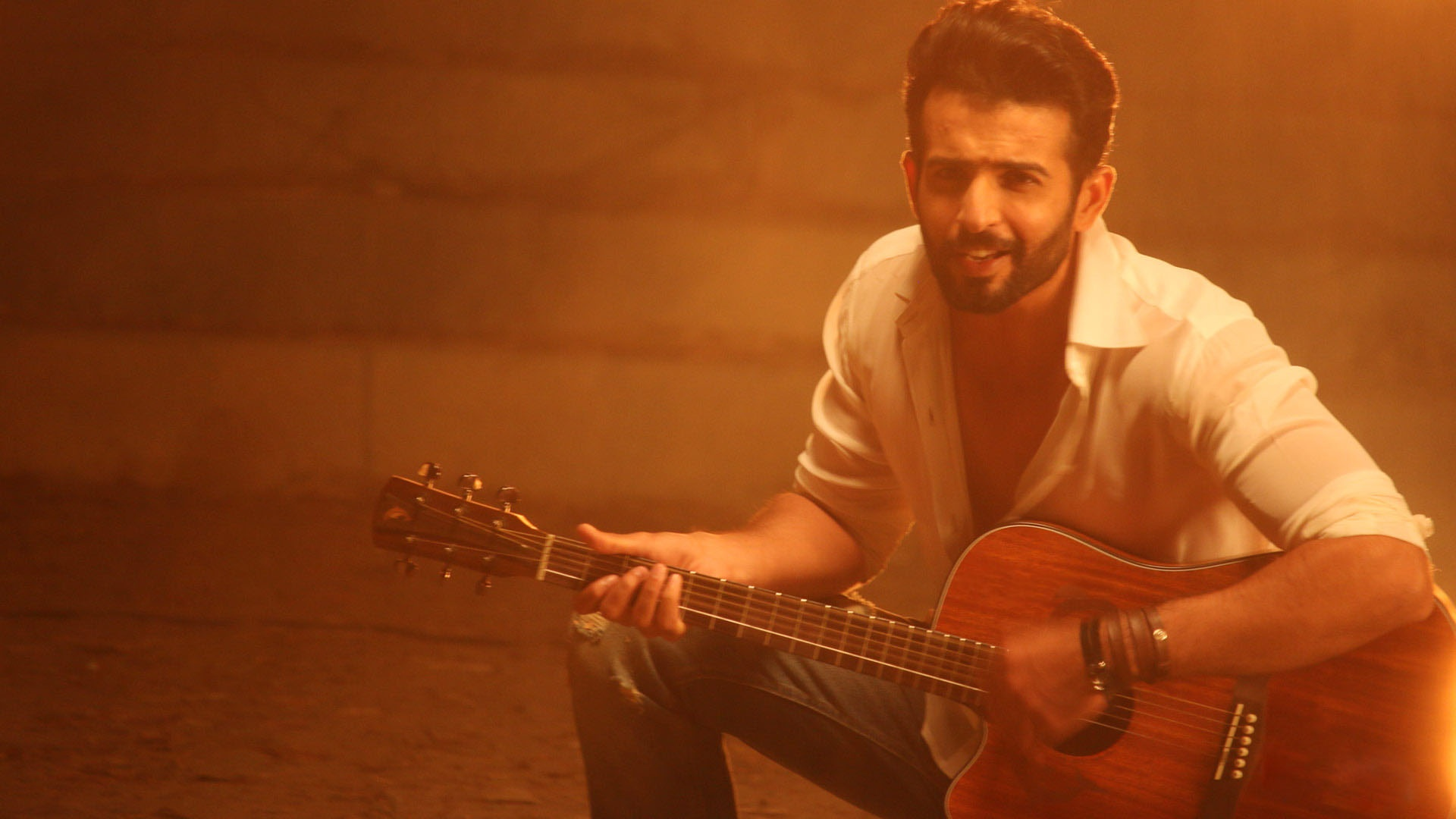 Jay Bhanushali As Karan In Ek Paheli Leela