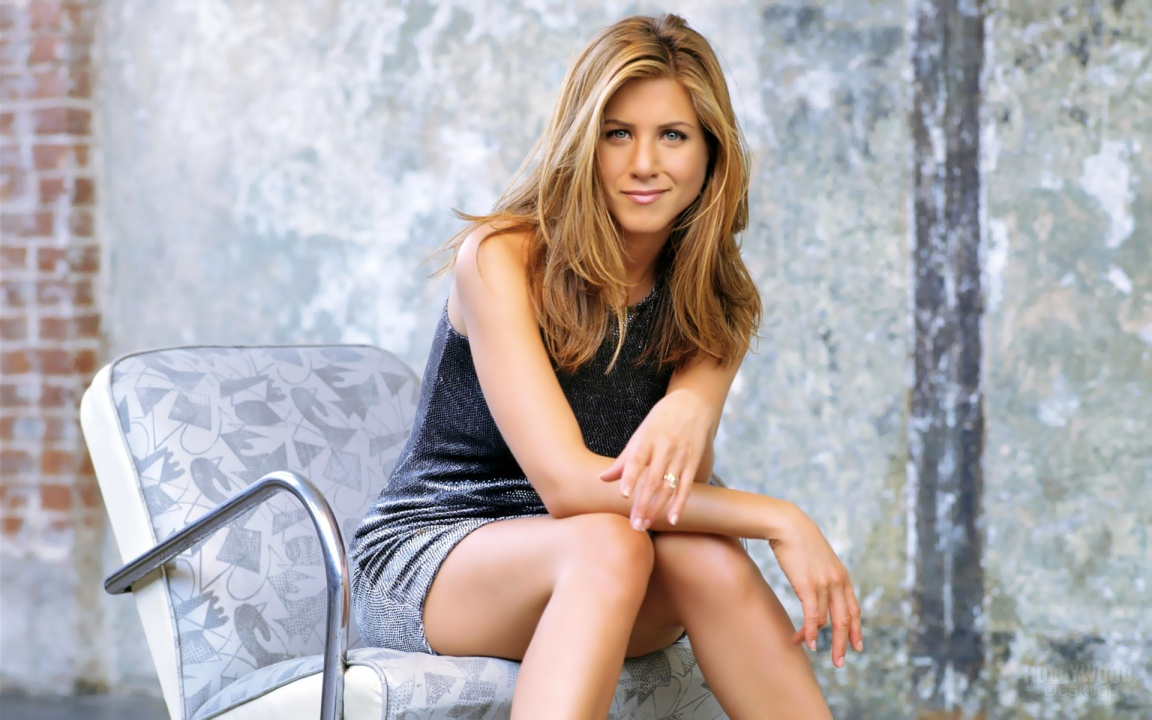 Jennifer Aniston Cool Pic