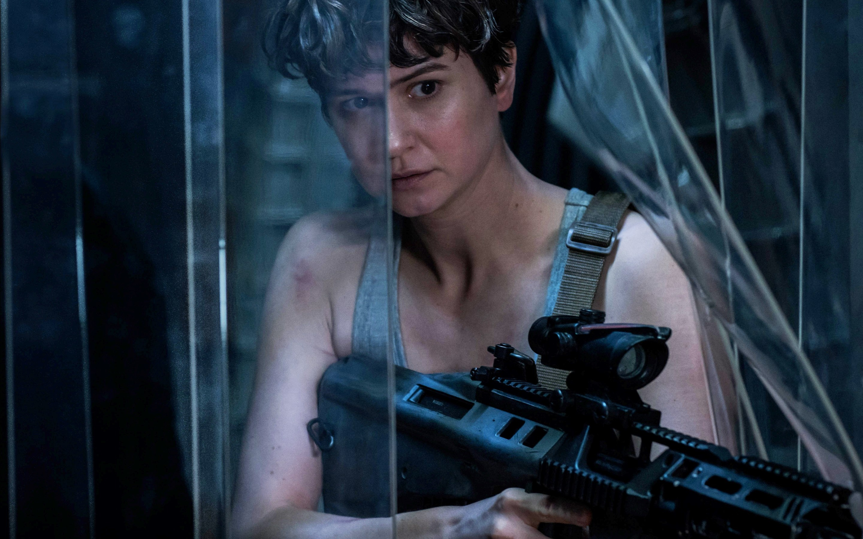 Katherine Waterston Alien Covenant