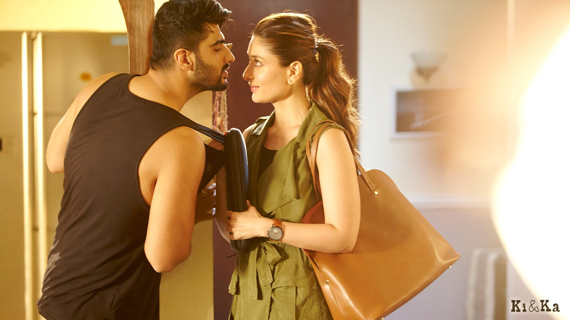 Ki And Ka Arjun Kapoor Kareena Kapoor