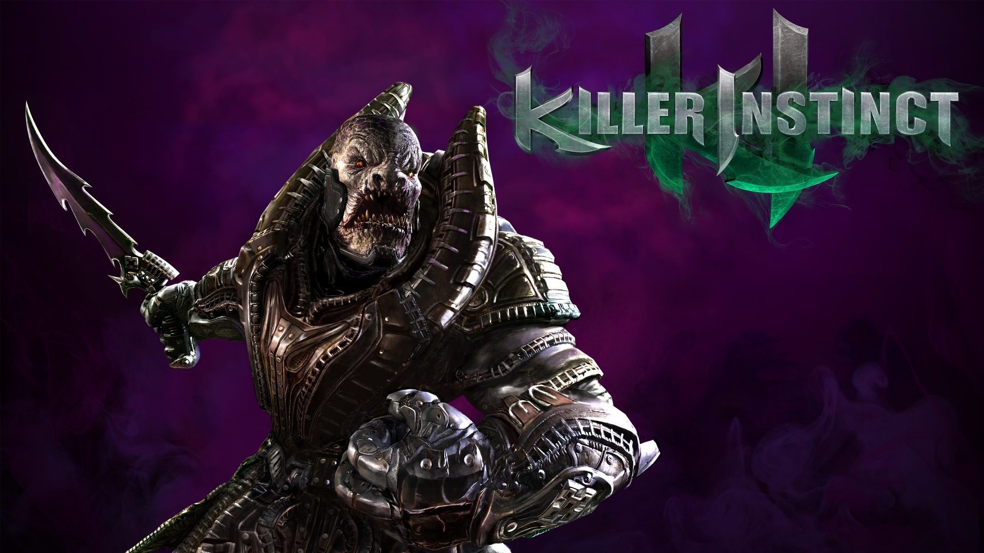 Killer Instinct Season 3 2016