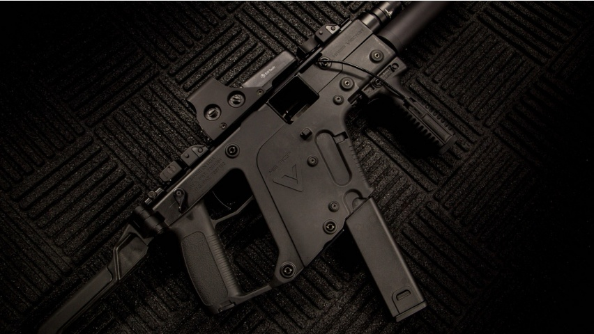 KRISS Vector Super V Submachine Gun