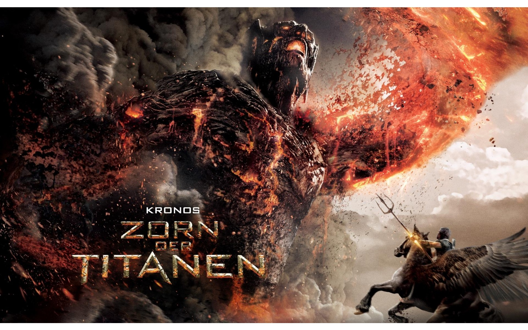 an analysis of the enraged zeus in comparison to titans Prometheus was one of the titans, who at some point were sent to tartarus by the enraged zeus who didn't accept the titans's fighting against him in the famous battle of the titans - titanomachy.