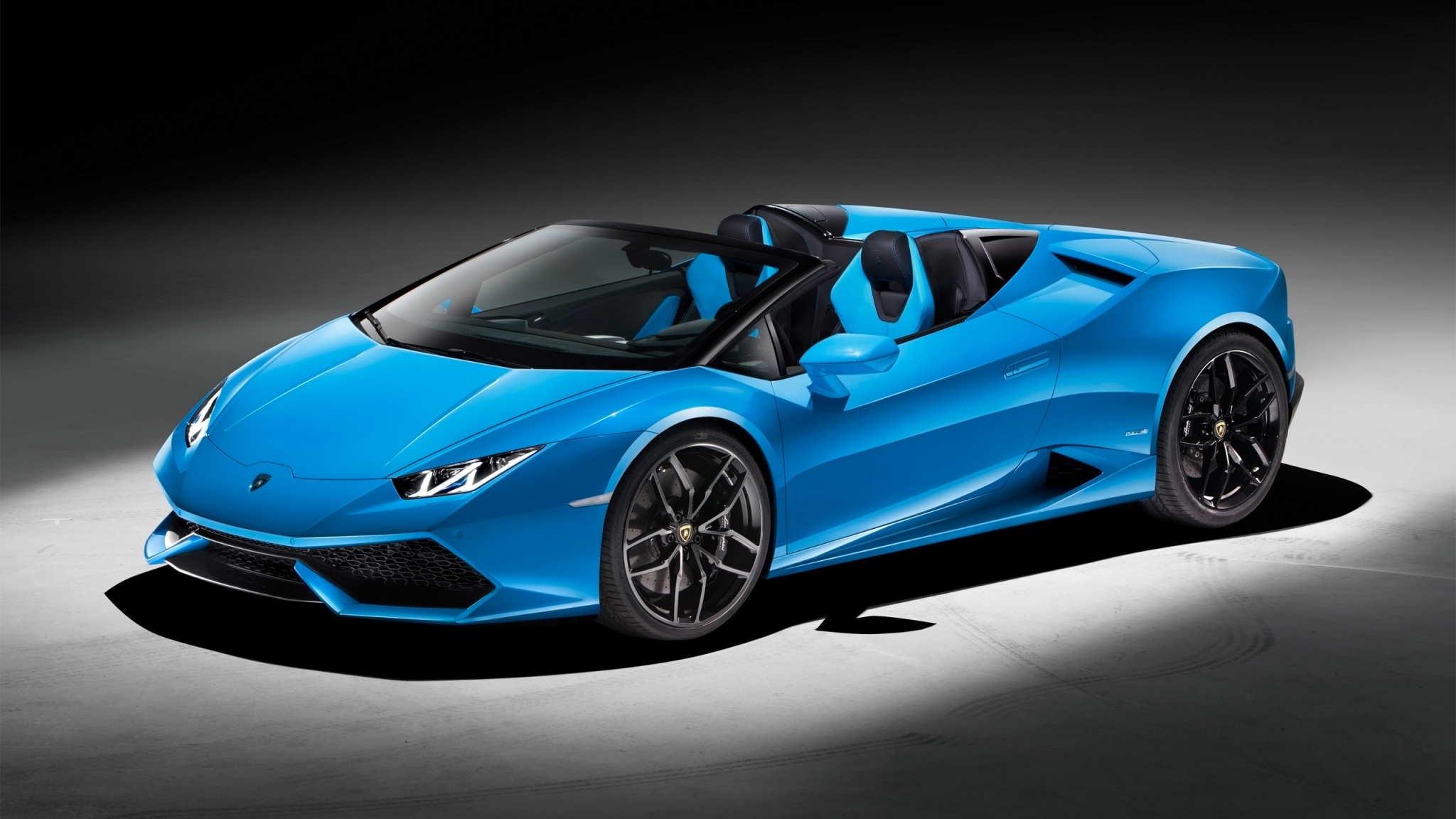 lamborghini huracan lp 610 4 spyder 2016 wallpapers 2048x1152 412295. Black Bedroom Furniture Sets. Home Design Ideas