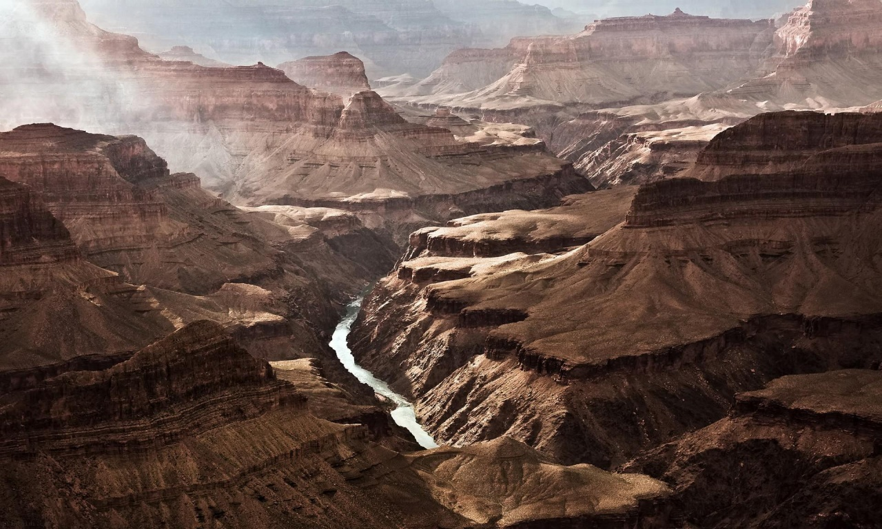 Landscapes Grand Canyon
