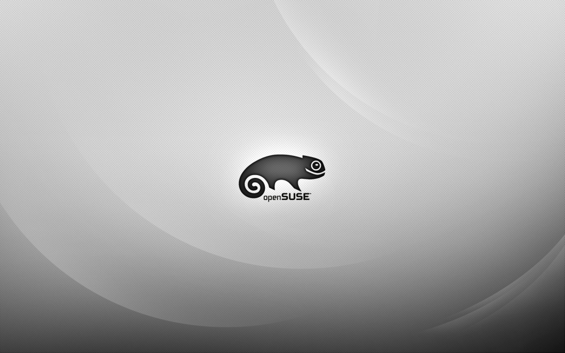 Linux Opensuse Silver