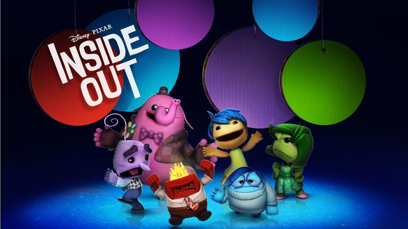 LittleBigPlanet 3 Inside Out