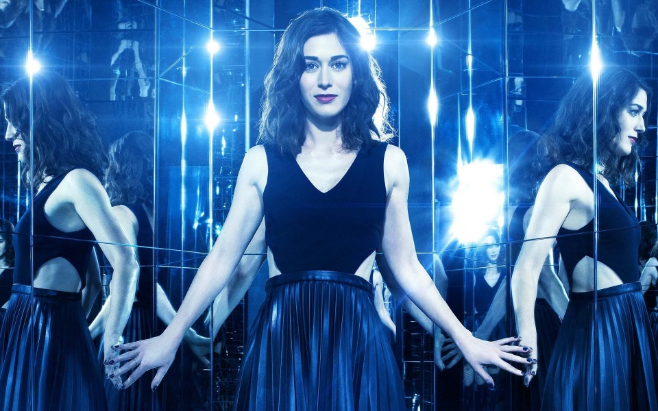 Lizzy Caplan Now You See Me 2 2016