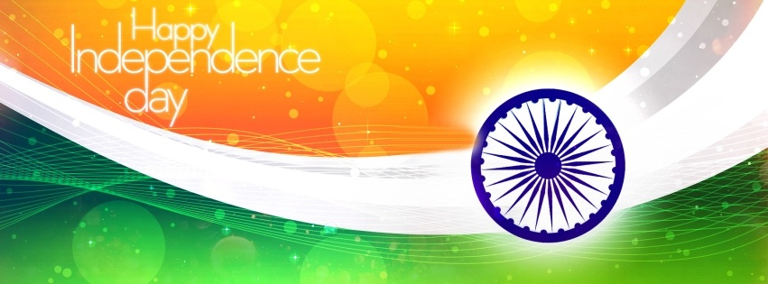 Lovely Independence Day | 851 x 315 | Download | Close