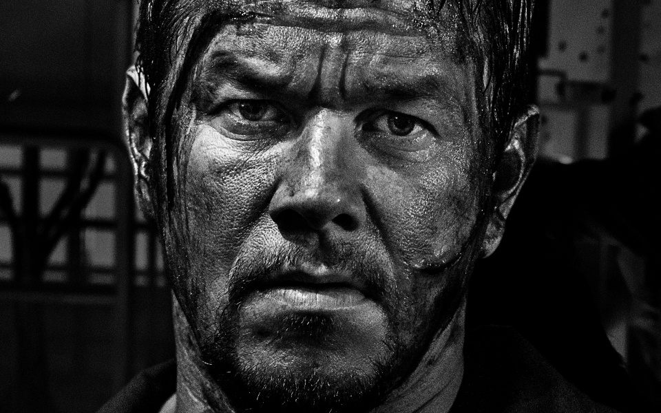 Mark Wahlberg As Mike Williams In Deepwater Horizon