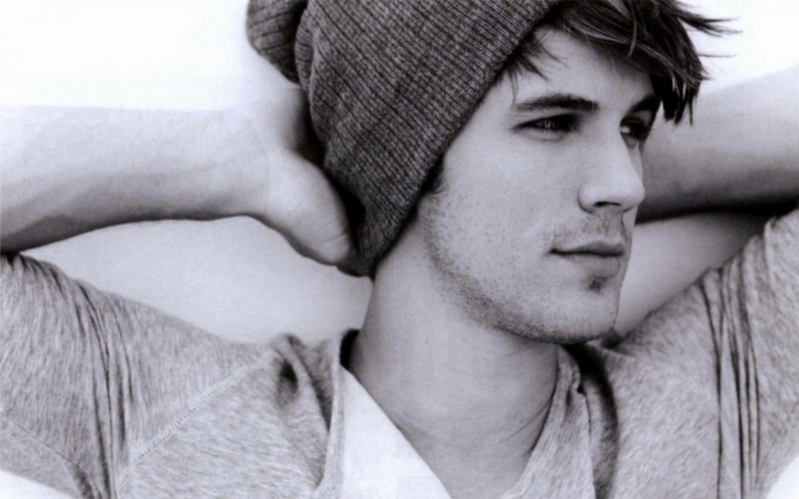 Matt Lanter Best Young Star