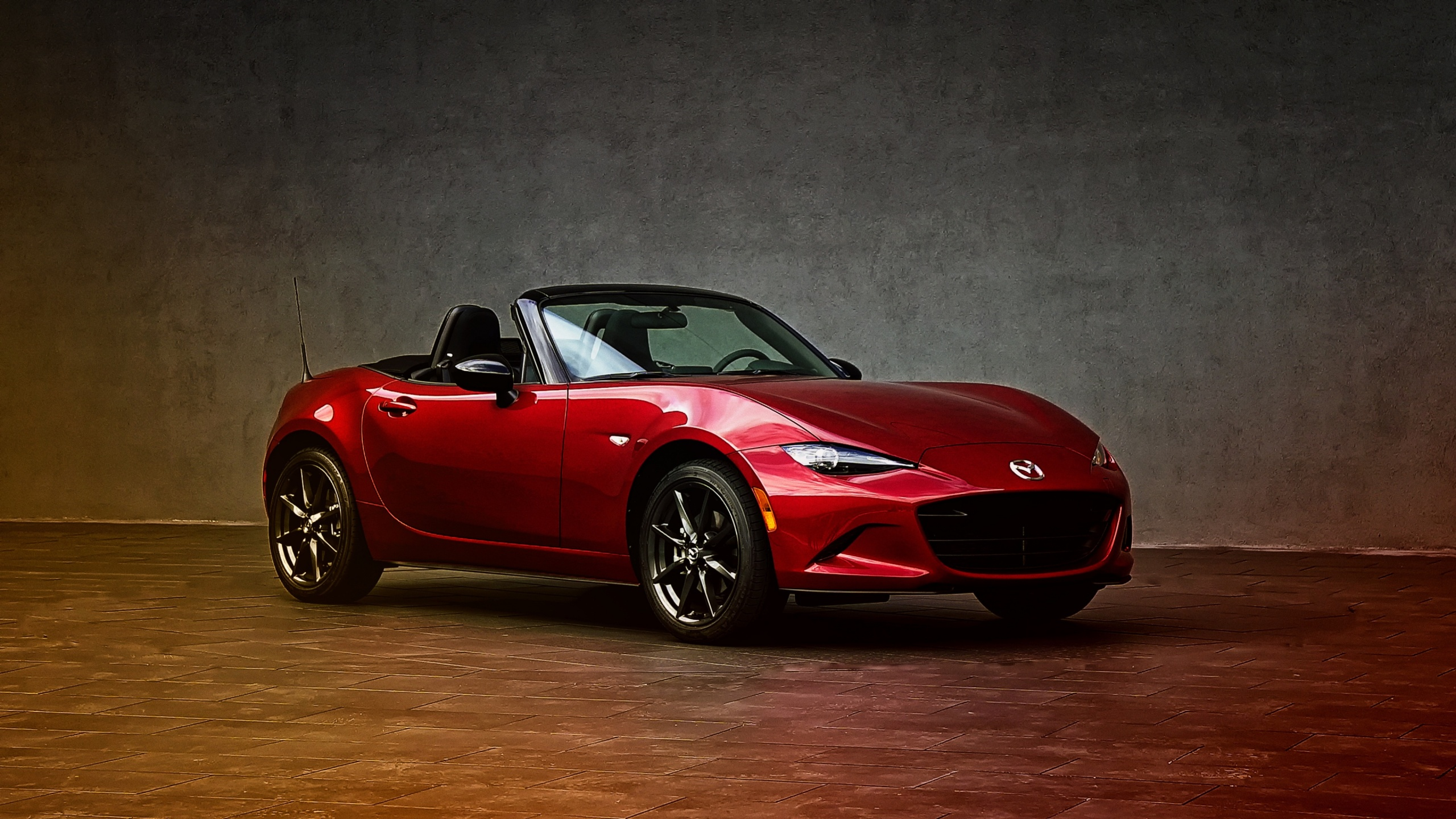 mazda mx 5 miata 2015 wallpapers 2560x1440 1124082. Black Bedroom Furniture Sets. Home Design Ideas