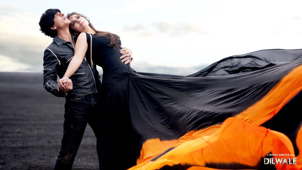 Meera And Raj Dilwale