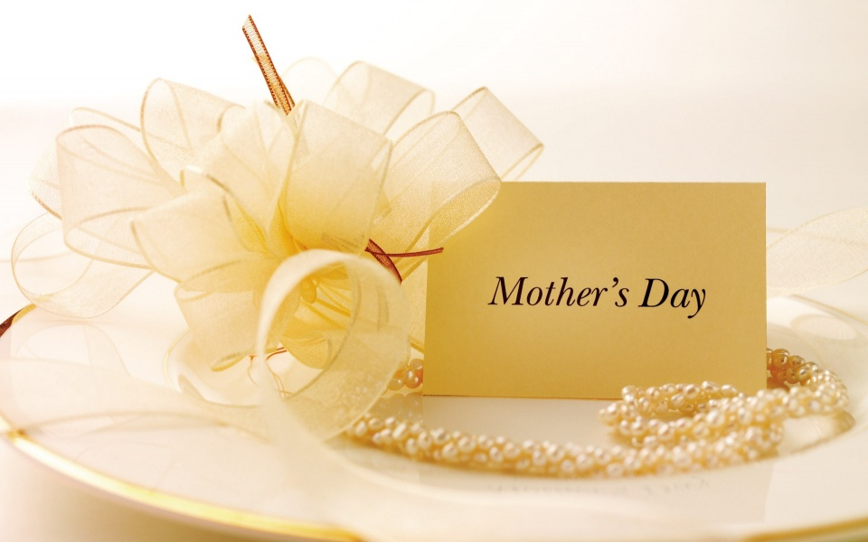 Mothers Day Card Wallpapers - 960x600 - 115947