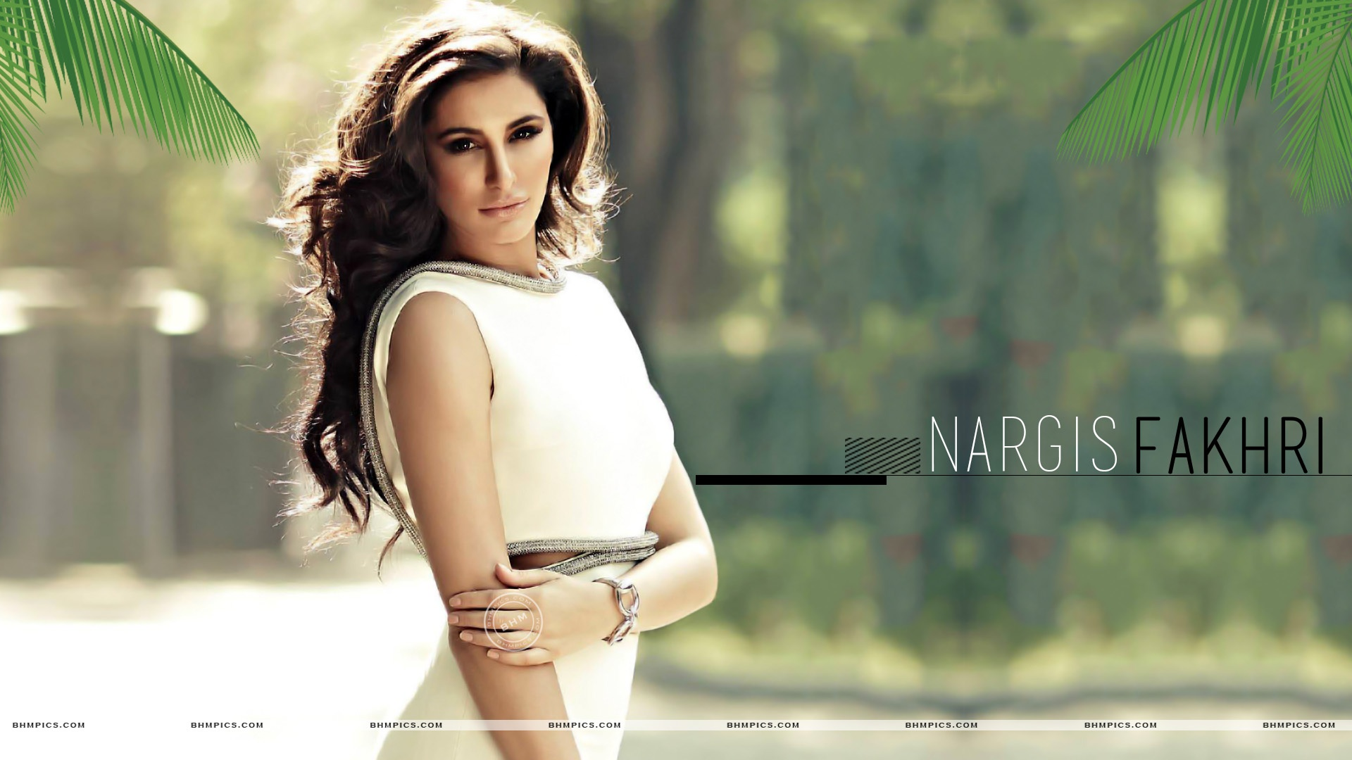 Nargis Fakhri Actress