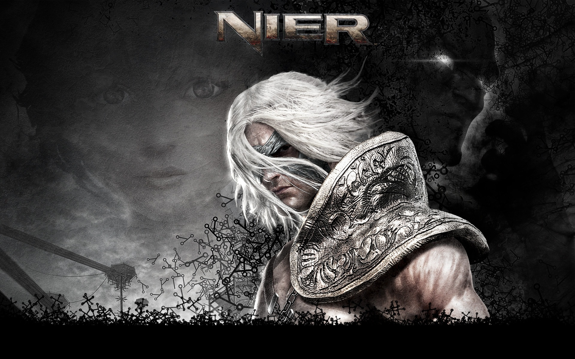 Nier Video Game