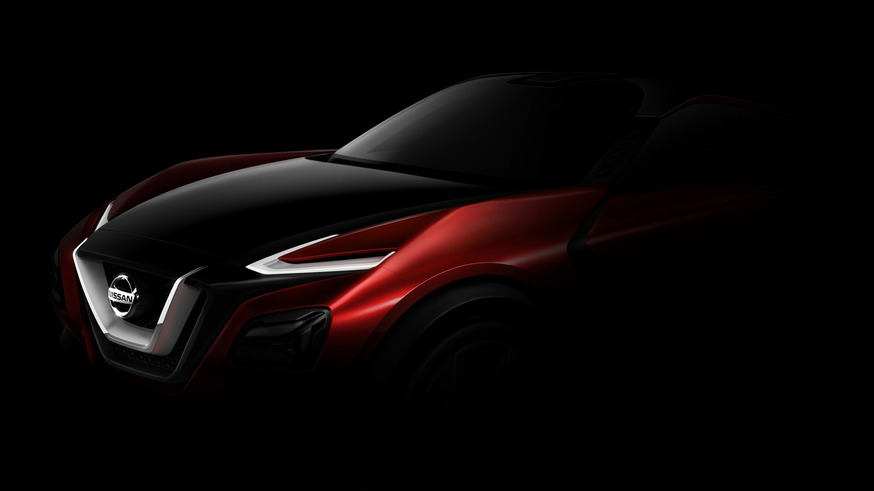 Nissan 2017 Crossover