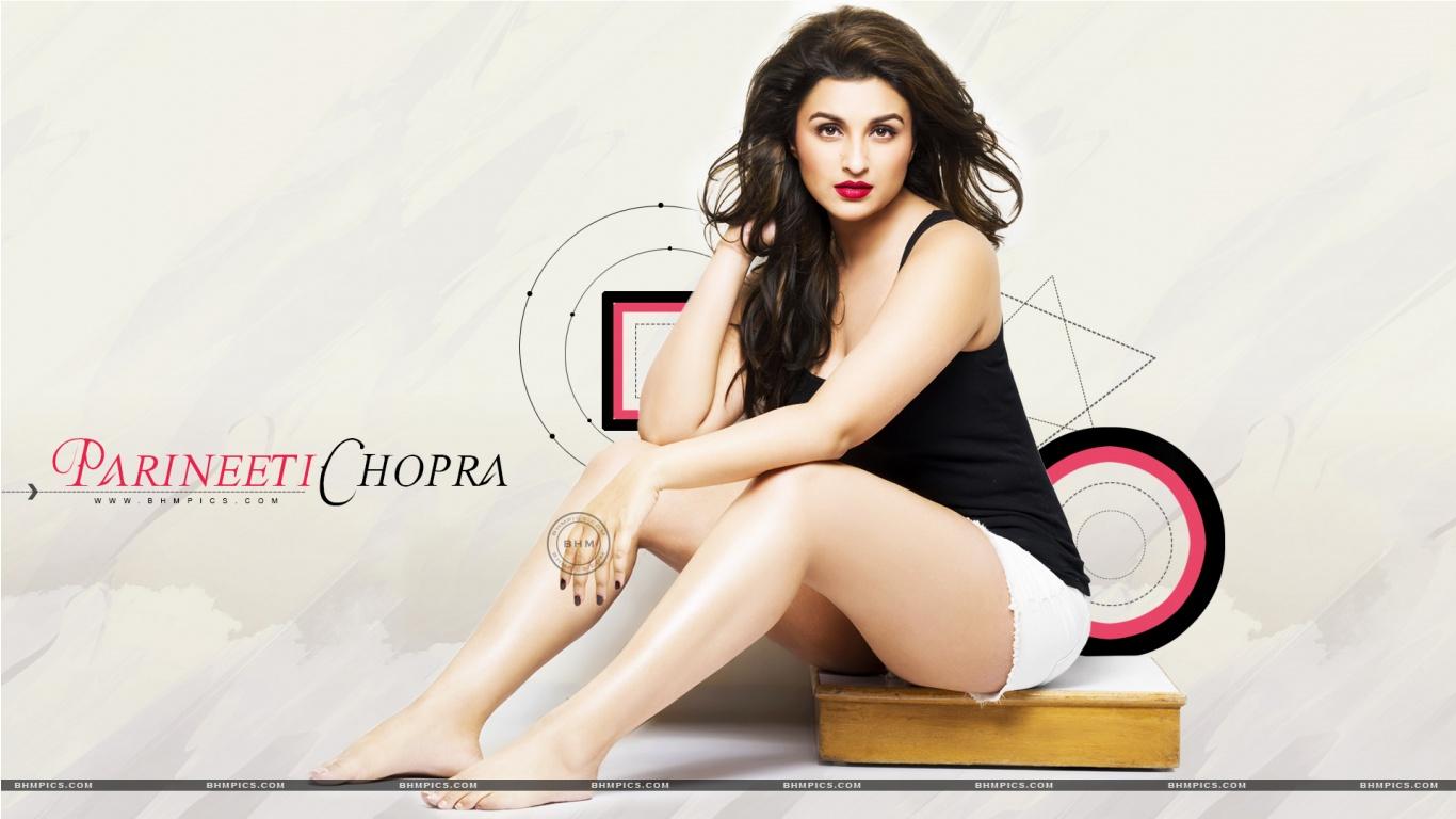 Parineeti Chopra 2015 Wallpapers