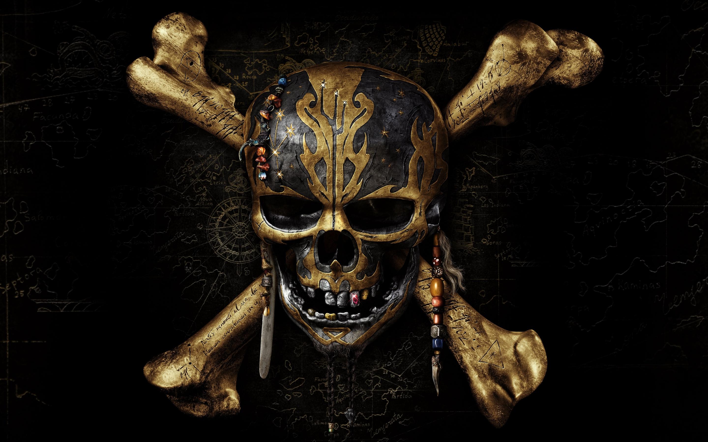 Pirates Of The Caribbean Dead Men Tell No Tales 4k