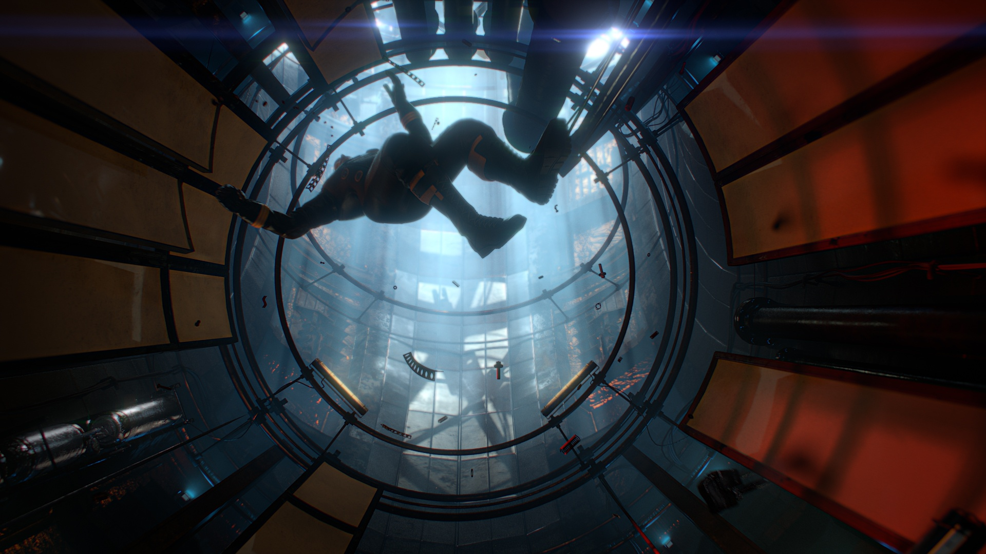 Prey 2017 Screenshot
