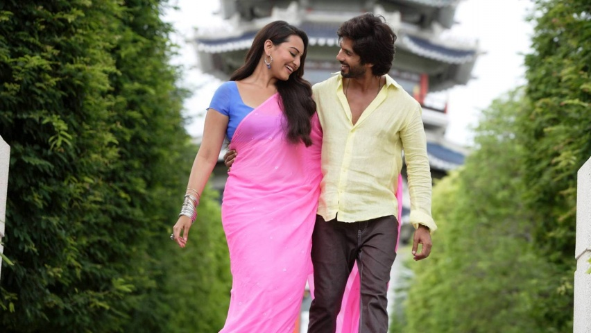 R Rajkumar Movie Stills