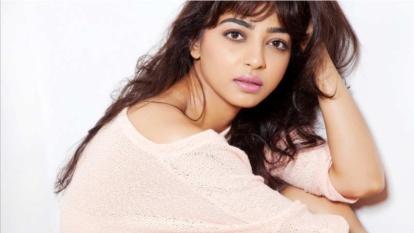 Radhika Apte Actress